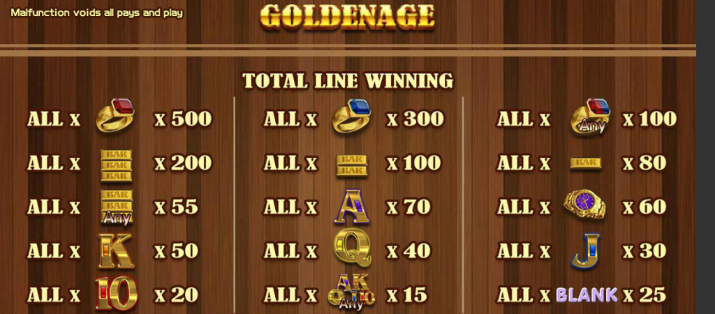DeMacao Club GOLDENSEA - Ulasan Slot