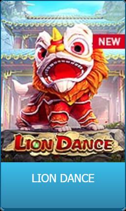 GamePlay LION DANCE