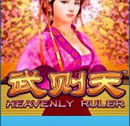 Playtech Heavenly Ruler