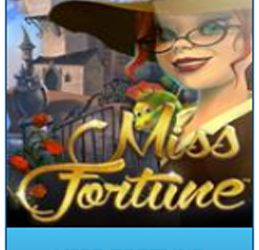 PLAYTECH MISS FORTUNE